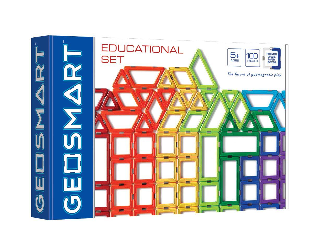 GeoSmart-Educational-Set