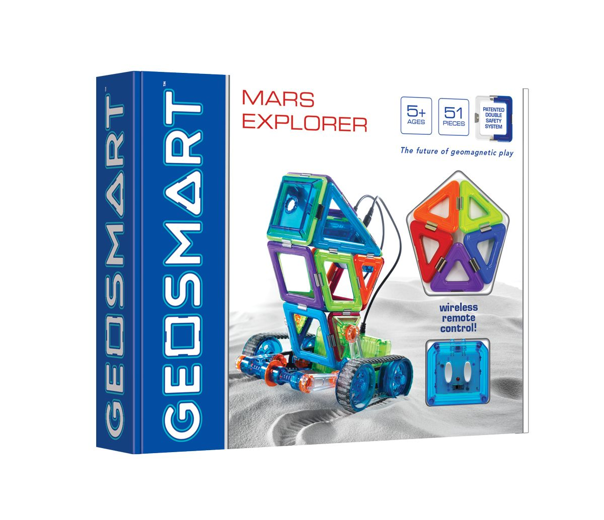 GeoSmart-MarsExplorer