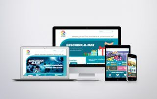 SmartGamesWebseite